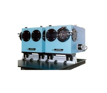 McPherson - Model 2035D - Double Monochromator for Additive or Subtractive Mode Operation
