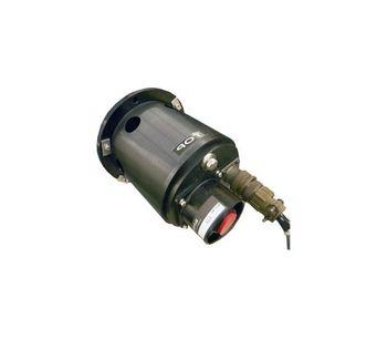 McPherson - Model 618 - 100 Watt Air Cooled Tungsten Halogen Light Source