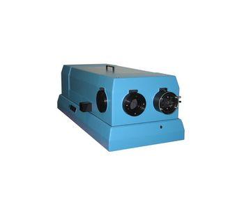 McPherson - Model 2061 - Czerny-Turner Monochromator Higher Resolution and Throughput