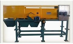 Ejet - Eddy Current Separator for Aluminum Cans Recycling Machine