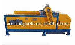Ejet - Model ECS-60 - Eddy Current Separator