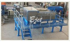 Ejet - Concentric Pole Eddy Current Separator