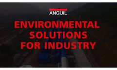 Environmental Solutions for Industry - Video