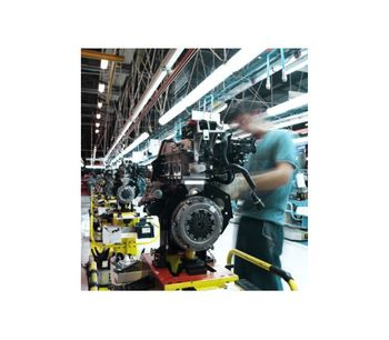 Air pollution control for the automotive manufacturing industry - Automobile & Ground Transport
