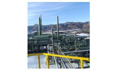 Air pollution control for the natural gas production sector