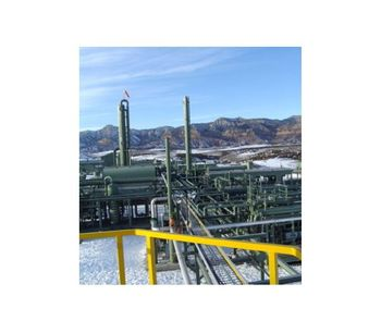 Air pollution control for the natural gas production sector - Oil, Gas & Refineries - Gas