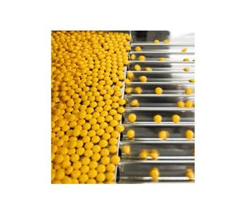 Air pollution control for the pharmaceutical production industry - Chemical & Pharmaceuticals - Pharmaceutical
