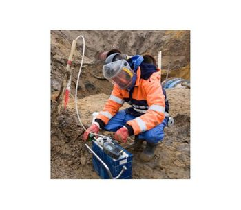 Air pollution control for the remediation: soil & groundwater industry - Soil and Groundwater - Site Remediation
