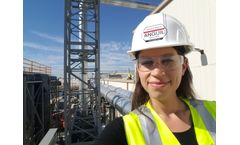 Put energy into emission control projects