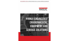 Anguil Capabilities - Brochure