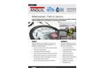 Aftermarket - Parts & Services - Brochure