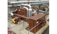 Water – Wastewater
