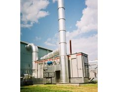 Thermal & Catalytic Oxidation Systems