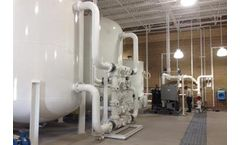 Anguil Aqua - WasteWater Treatment Solutions