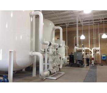 Anguil Aqua - WasteWater Treatment Solutions