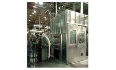Anguil - Emission Capture - Permanent Total Enclosures (PTE)