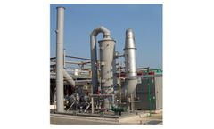 Anguil - Acid Gas Control - Wet Scrubbers