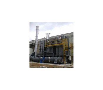 Regenerative Thermal Oxidizer-4