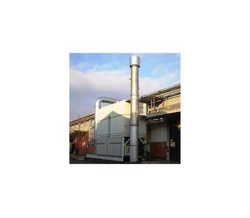 Thermal Recuperative Oxidizer-1