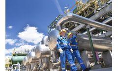 Oxidizer Retrofits and Upgrades Services