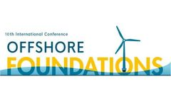 10th International Conference Offshore Foundations 2021