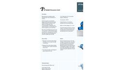 3P Sinus Filter 4 Datasheet