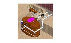 Model GXL Series - Flotender Systems