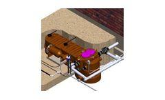 Model GL Series - Flotender Systems