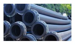 HDPE Dredging Pipes