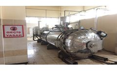 Medical Waste Sterilization Equipment