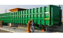 Erhan - Underground Waste Container