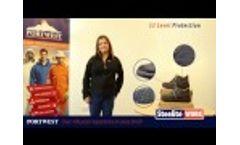 Portwest Steelite Kumo Boot S3, FW23 Video