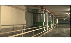 Metalpress - Ventilation and Smoke System