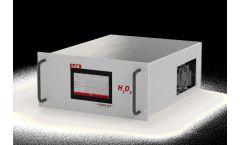 Knestel Trace-Gas - Model LAS H2O2 analyzer - Laser Absorption Spectroscopy