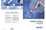 Model 75 - Easily Positioned All-Round Fume Extraction Arm Brochure