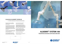 Model 100 - Powerful Fume Extraction Arm Brochure