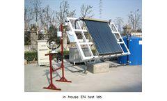 Biogas generation plant - BTS Biogas Srl Video