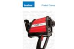 RemScan - Rapid TPH Soil Measurement Handheld Instrument Brochure