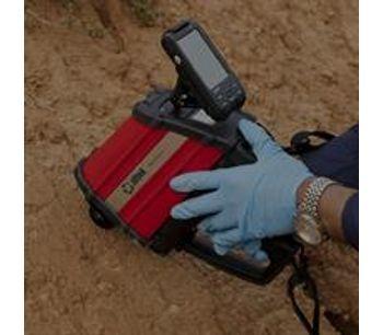 RemScan - Rapid TPH Soil Measurement Handheld Instrument