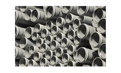 Kuzeyboru - PVC Water Pipes