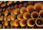 Kuzeyboru - Corrugated Pipes