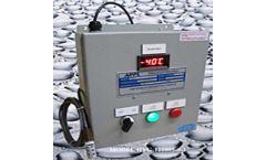 APPL - Model HYG-121005-S-R - Dew Point Monitors, -12 to +21 ºC, NEMA-12