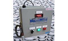 APPL - Model HYG-121005-S-1 - Dew Point Monitors, Purge Economizer Controls