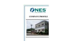 National Environmental Systems Comapny Profile - Brochure