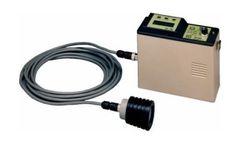 Model TIP-OXF - Portable Oxygen Meter