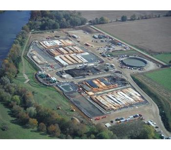 Dredge Dewatering and Water Treatment Services