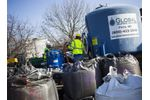 Certified Wastewater Operator Services