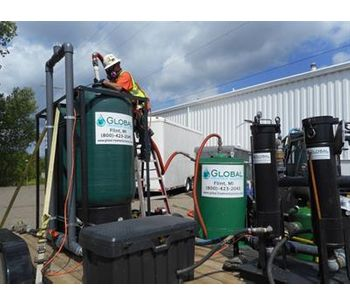 Carbon Change Outs Services