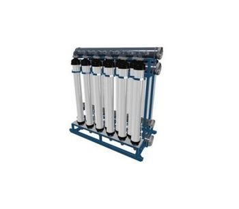 Ultra Filtration System (UF)