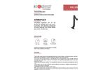 AER - Model IBFA Armoflex - Flexible Suction Arm - Brochure
